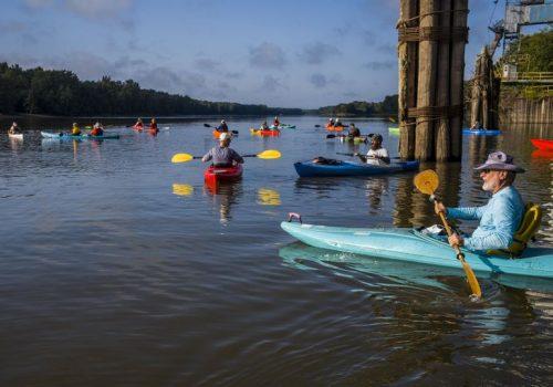 HLC Canoe/Kayak Jaunt 2020