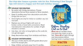 Fire Education